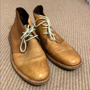 Cole Haan Handmade Woman's Boots 6.5B